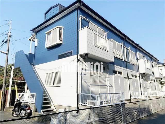 京成電鉄本・空港線 海神駅(徒歩9分)
