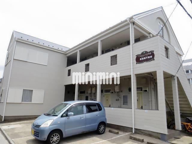 総武・中央緩行線 船橋駅(徒歩24分)