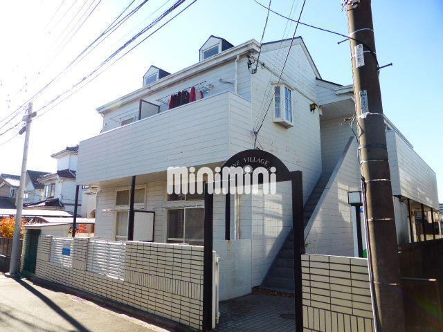 東武野田線 江戸川台駅(徒歩21分)