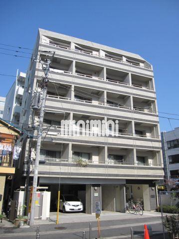 常磐線 松戸駅(徒歩2分)