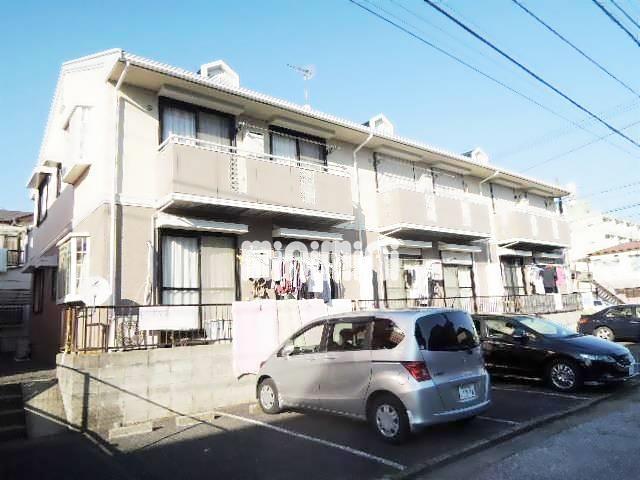 総武・中央緩行線 市川駅(徒歩22分)