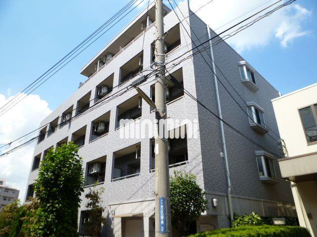 常磐線 柏駅(徒歩5分)、東武野田線 柏駅(徒歩5分)