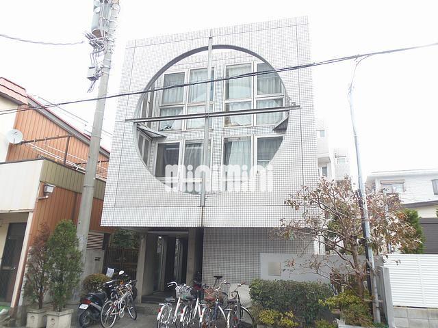 総武・中央緩行線 東船橋駅(徒歩16分)