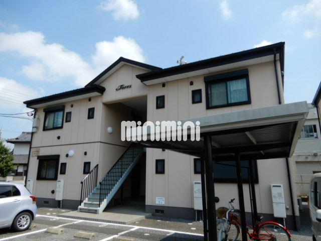 東武鉄道野田線 運河駅(徒歩35分)
