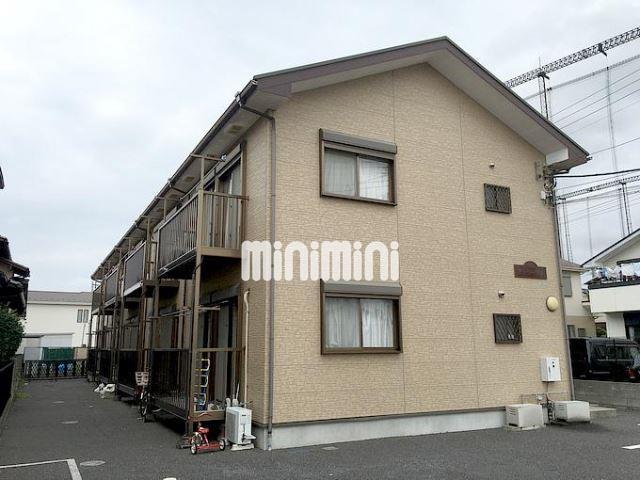 総武・中央緩行線 西船橋駅(バス25分 ・馬込沢駅停、 徒歩11分)