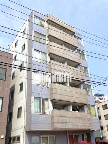 千葉都市モノレール 県庁前駅(徒歩5分)