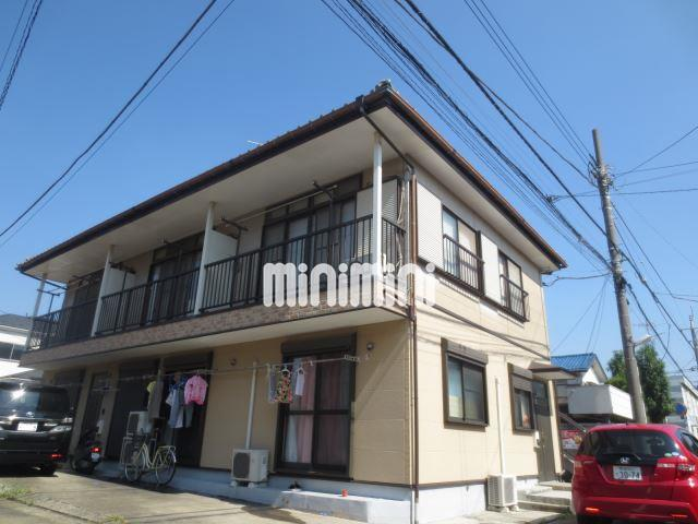 北総鉄道 矢切駅(バス10分 ・小山停、 徒歩3分)
