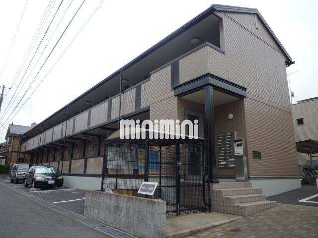 京成電鉄本線 船橋競馬場駅(徒歩22分)