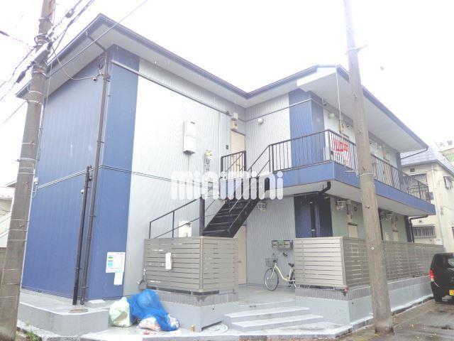 総武本線 東千葉駅(徒歩8分)