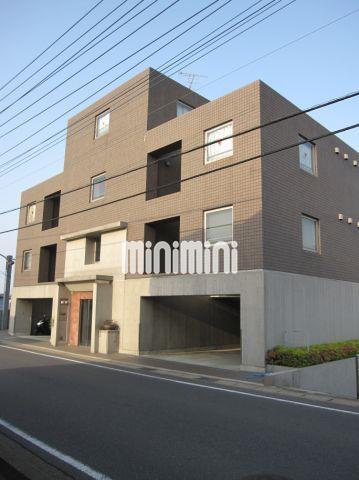 千代田・常磐緩行線 北松戸駅(徒歩8分)