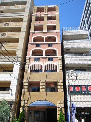 常磐線 松戸駅(徒歩4分)、新京成電鉄 松戸駅(徒歩4分)