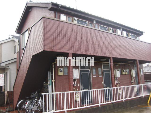 新京成電鉄 北習志野駅(徒歩2分)、東葉高速鉄道 北習志野駅(徒歩2分)