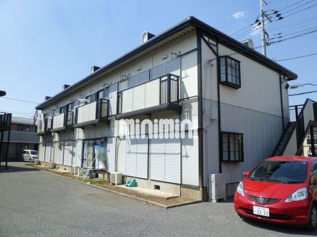 東武鉄道野田線 梅郷駅(徒歩9分)