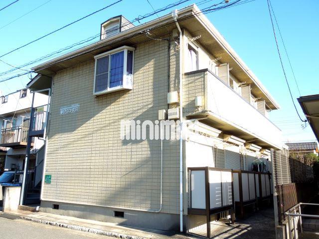 京葉線 稲毛海岸駅(徒歩9分)
