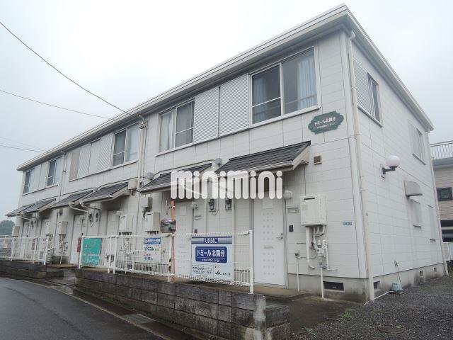 北総鉄道 秋山駅(徒歩23分)