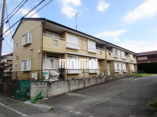 東武野田線 馬込沢駅(徒歩15分)