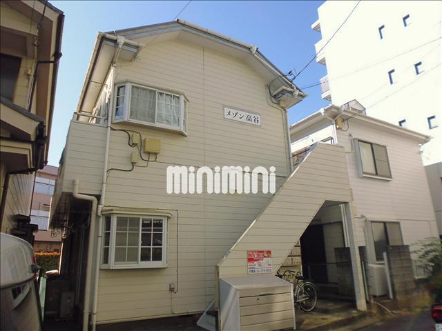 総武・中央緩行線 西船橋駅(徒歩36分)