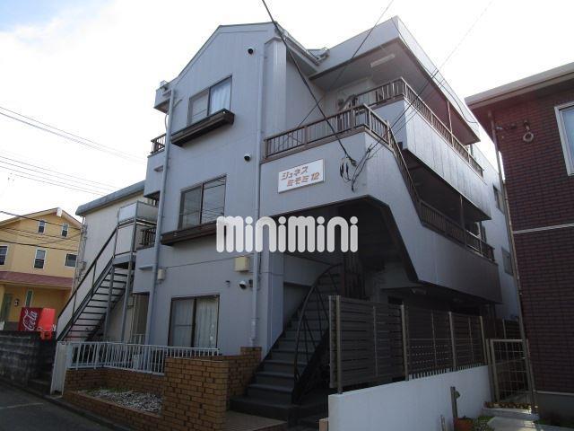 総武本線 津田沼駅(バス15分 ・日大実籾停、 徒歩8分)