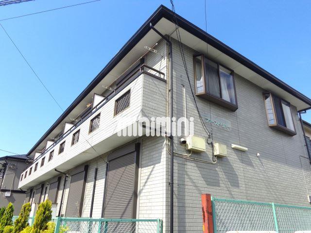 総武・中央緩行線 稲毛駅(徒歩15分)