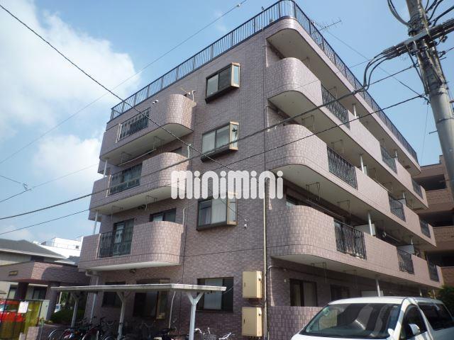 千代田・常磐緩行線 北柏駅(徒歩24分)