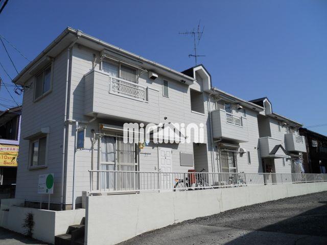 東京メトロ東西線 南行徳駅(徒歩5分)