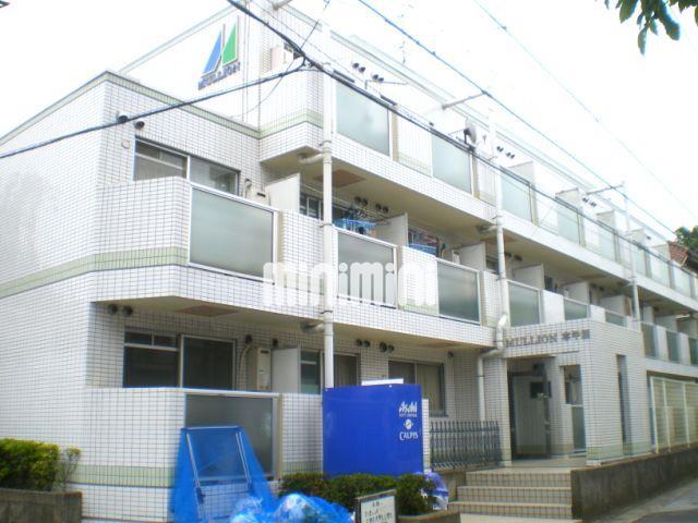千葉都市モノレール 県庁前駅(徒歩8分)