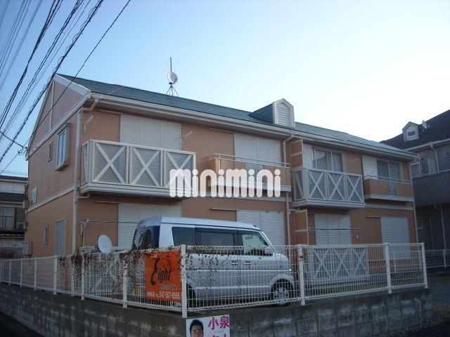 京葉線 市川塩浜駅(徒歩41分)