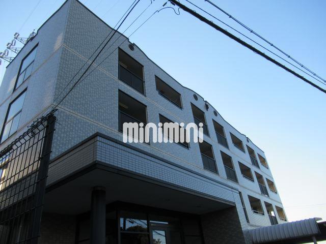 千代田・常磐緩行線 新松戸駅(徒歩14分)、武蔵野線 新松戸駅(徒歩14分)