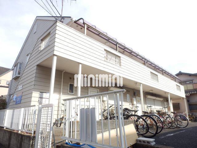 流鉄流山線 幸谷駅(徒歩6分)