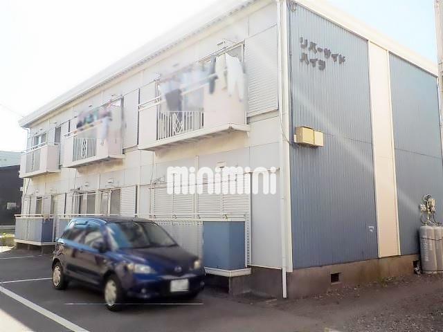 内房線 蘇我駅(徒歩22分)