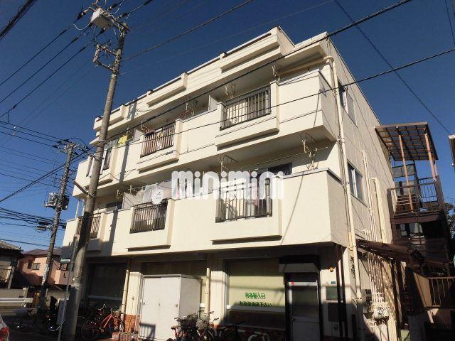 総武・中央緩行線 下総中山駅(徒歩26分)