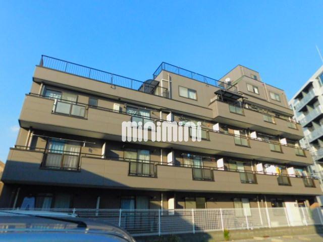 常磐線 柏駅(徒歩4分)、東武鉄道野田線 柏駅(徒歩4分)