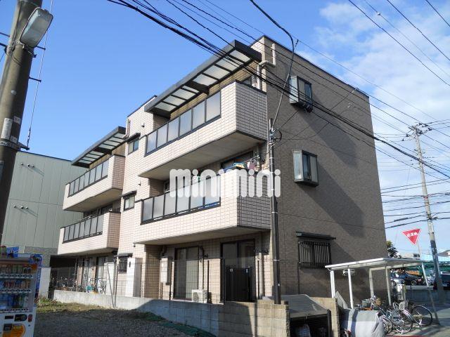京葉線 市川塩浜駅(徒歩36分)