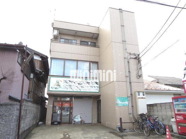 京成電鉄本・空港線 京成津田沼駅(徒歩15分)