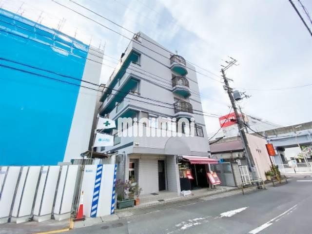 京葉線 市川塩浜駅(徒歩30分)