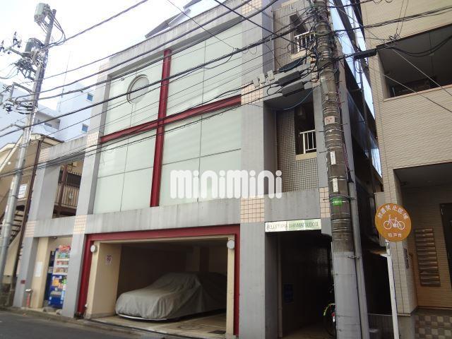 千代田・常磐緩行線 新松戸駅(徒歩3分)