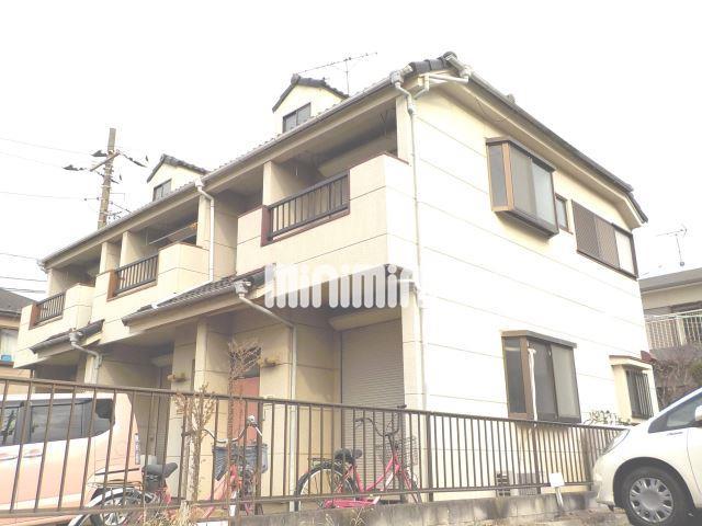 千葉都市モノレール 動物公園駅(徒歩27分)