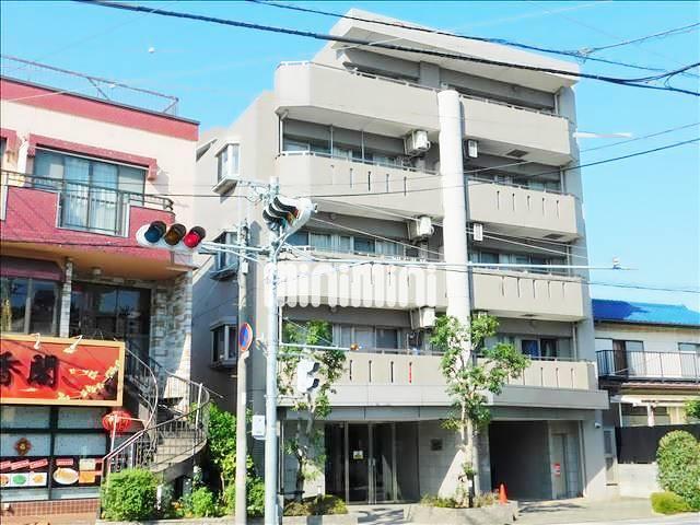 千代田・常磐緩行線 柏駅(徒歩7分)