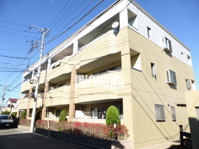 東武野田線 増尾駅(徒歩6分)