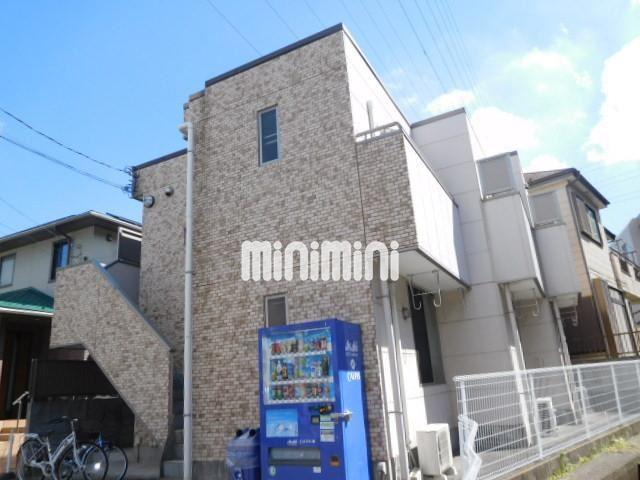 東武野田線 新船橋駅(徒歩22分)