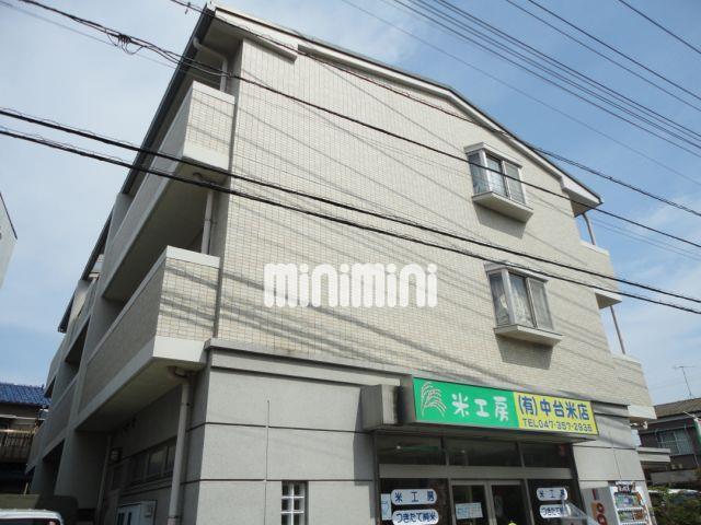 東京メトロ東西線 原木中山駅(徒歩34分)