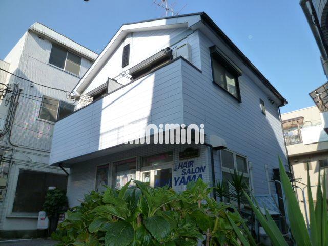 東武野田線 豊四季駅(徒歩35分)