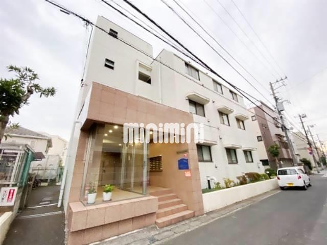 東京メトロ東西線 南行徳駅(徒歩4分)