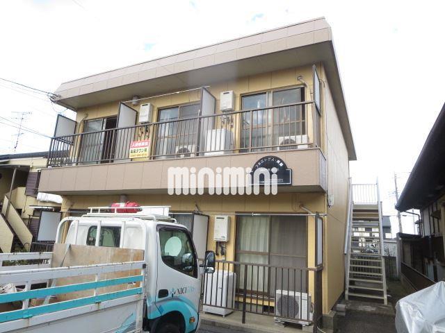 京成電鉄本・空港線 実籾駅(徒歩10分)