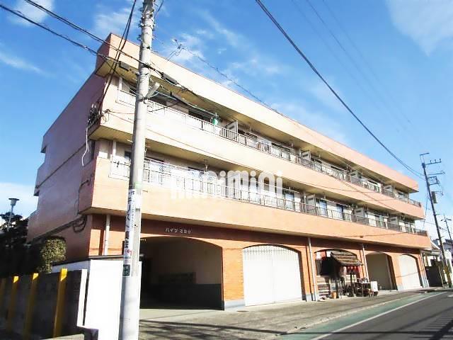 武蔵野線 新八柱駅(徒歩27分)
