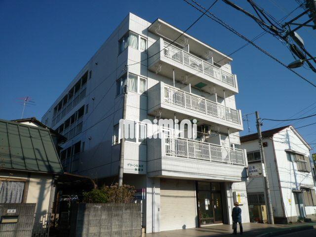 常磐線 我孫子駅(徒歩5分)、成田線 我孫子駅(徒歩5分)