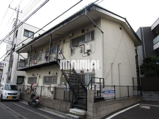 総武本線 市川駅(バス28分 ・松戸本町停、 徒歩2分)