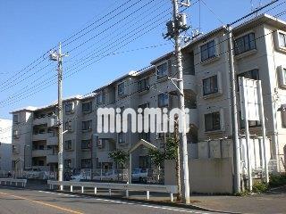 千代田・常磐緩行線 北柏駅(バス10分 ・北柏ライフタウン停、 徒歩1分)