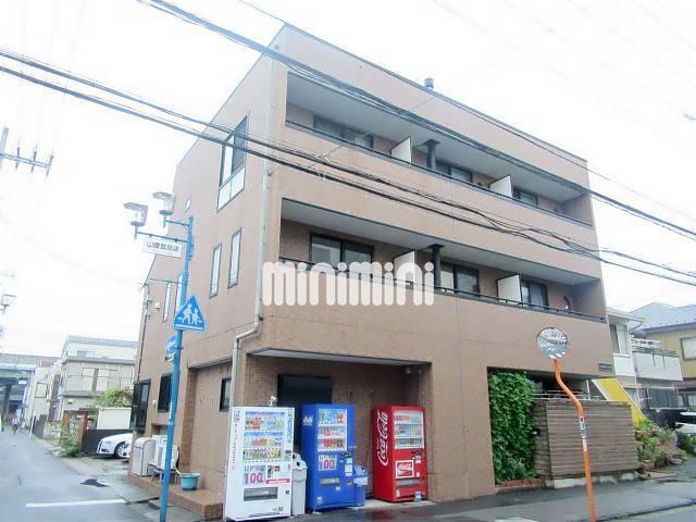 京成電鉄本線 菅野駅(徒歩12分)