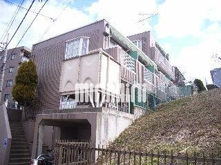 千葉県柏市桜台1K